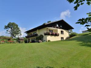 Apartment Bayerischer Wald 3 - Drachselsried