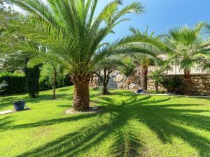 Villa Le Soleil, Vily  Vence - big - 11