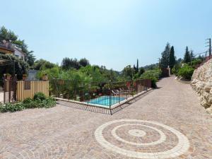 Villa Le Soleil, Vily  Vence - big - 13