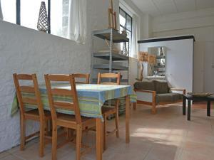 Attractive Villa in Brandonnet France With Private Terrace