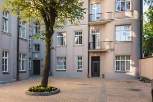 Riga Lux Apartments - Skolas, free parking