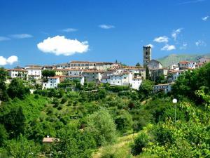 Casa Il Faggio, Дома для отпуска  Coreglia Antelminelli - big - 14