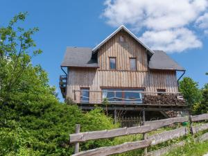 Holiday Home Thüringer Wald - Deesbach