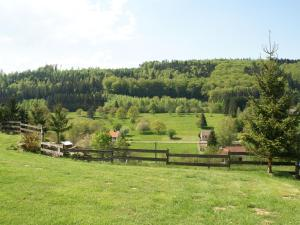 Cozy Holiday Home in Walscheid Lotharingen with Garden