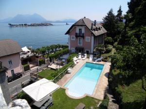 Villa Torretta - Accommodation - Baveno