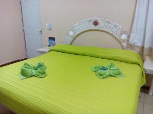 Hotel y Balneario Playa San Pablo, Отели  Монте-Гордо - big - 271