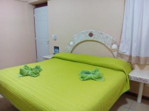 Hotel y Balneario Playa San Pablo, Отели  Монте-Гордо - big - 273