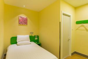Hostels und Jugendherbergen - Hi Inn Fuyang Yingshang County