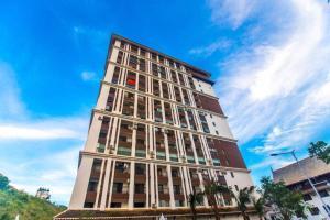 Jing Pu Plant Theme Hostel, Hostely  Jinghong - big - 84