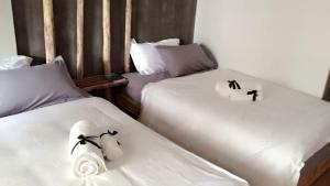 Jing Pu Plant Theme Hostel, Hostely  Jinghong - big - 46