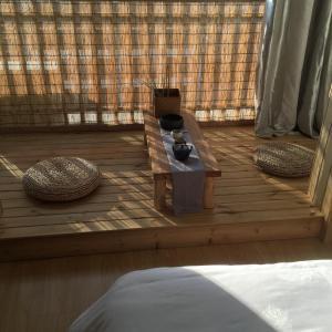 Jing Pu Plant Theme Hostel, Hostely  Jinghong - big - 39