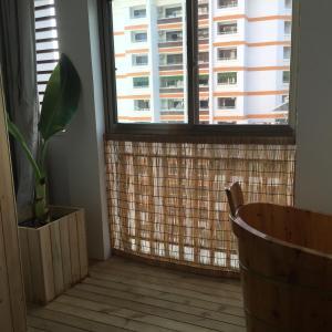Jing Pu Plant Theme Hostel, Hostely  Jinghong - big - 65