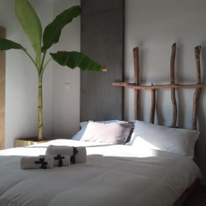 Jing Pu Plant Theme Hostel, Hostely  Jinghong - big - 26