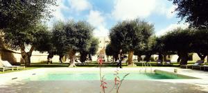 La Fiermontina Urban Resort (12 of 80)