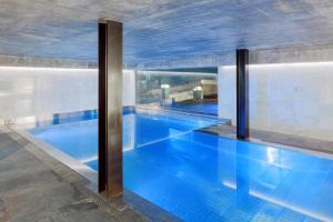 Aux Pieds du Roi - Suite & Spa - Hotel - Breuil-Cervinia