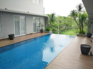 Nite and Day Residence Alam Sutera