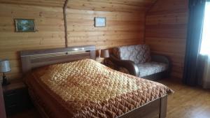 Guest house u Nadezhdy - Vysheslavskoye
