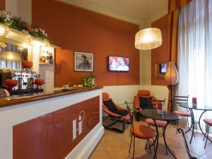 Hotel Internazionale, Hotely  Viareggio - big - 26