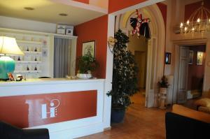 Hotel Internazionale, Hotely  Viareggio - big - 27