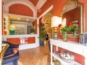 Hotel Internazionale, Hotely  Viareggio - big - 28