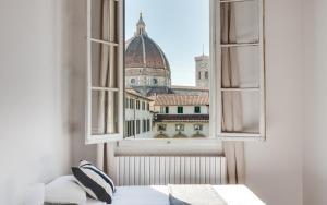 Apartments Florence - Alfani White - AbcAlberghi.com