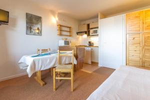 Résidence Le Belvédère - Apartment - La Rosière