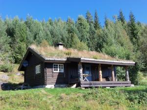Hogstul Hytter - Skojestua - 2 Bedroom Cottage - Hotel - Tuddal