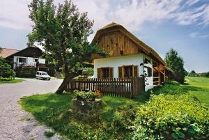 Tourist farm Ferencovi