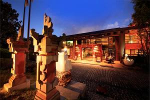 Hotel&Spa Anda Resort Izukogen - Ito