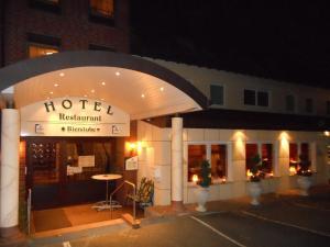 Hotel Pfeffermühle - Grundsteinheim