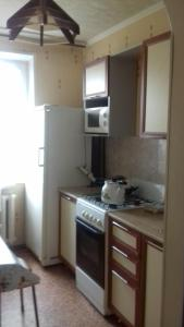 Apartment Dilia on Gagarina 2a - Fedotovo