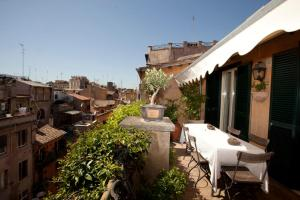 Terrace Jewel by Campo de Fiori - abcRoma.com