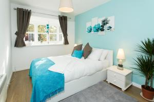 CDP Apartments – Northwick Park - Harrow Wealt
