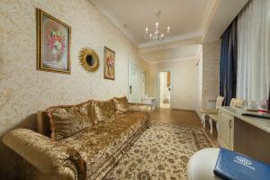 Bogema Hotel, Szállodák  Anapa - big - 12