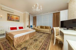 Bogema Hotel, Szállodák  Anapa - big - 11