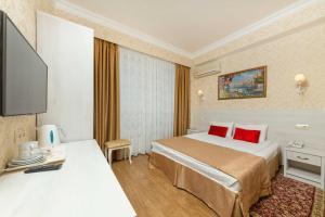 Bogema Hotel, Szállodák  Anapa - big - 17