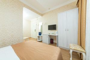Bogema Hotel, Szállodák  Anapa - big - 15