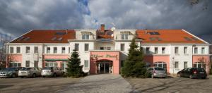 Platan Hotel
