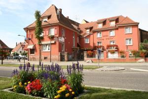 Hôtel Chez Felix - Houssen