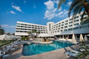 Isrotel Lagoona All-Inclusive Hotel