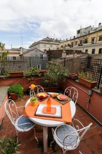 Pantheon Terrace Apartment - abcRoma.com