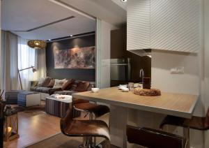 Iceberg Apartment 50 - Borovets