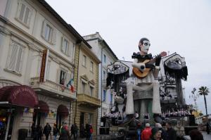 Hotel Internazionale, Hotely  Viareggio - big - 21