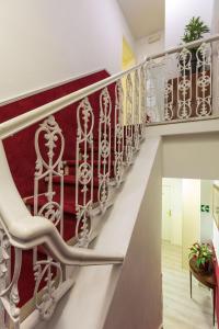 Hotel Internazionale, Hotely  Viareggio - big - 29