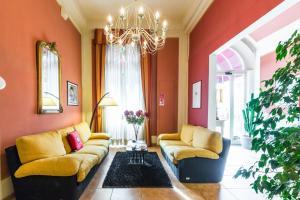 Hotel Internazionale, Hotely  Viareggio - big - 15