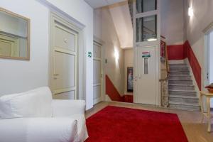 Hotel Internazionale, Hotely  Viareggio - big - 13
