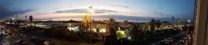 Hotel Internazionale, Hotely  Viareggio - big - 12