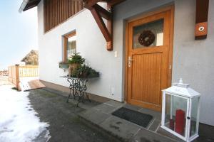 obrázek - Ferienhaus Alpenwelt