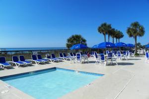 Regency Towers, Hotels  Myrtle Beach - big - 49