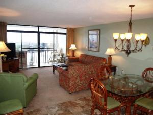 Regency Towers, Hotels  Myrtle Beach - big - 26